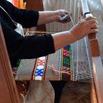 Ομιλία της Χρυσικοπούλου για την υφαντική λαϊκή τέχνη στην Αιτωλοακαρνανία
