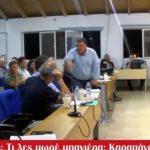 Αήθης επίθεση του Αντώνη Αλετρά προς τον Νίκο Καραπάνο