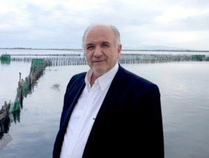 Κώστας Λύρος για παραίτηση Βασιλείου: «Η εμπιστοσύνη δεν δωρίζεται, κερδίζεται…»