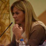 Χριστίνα Σταρακά: «Να δοθεί το όνομα του Γιώργου Πιστιόλα σε οδό του Αγρινίου»