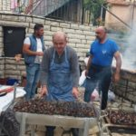 Έρχεται η Γιορτή Καστάνου 2019 στο Άνω Κεράσοβο