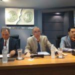 Παρουσίαση του Αναπτυξιακού Πολυνομοσχεδίου από τον Σ. Λιβανό στο Επιμελητήριο Αιτωλοακαρνανίας