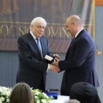 Ο Προκόπης Παυλόπουλος ανακηρύχθηκε επίτιμος δημότης Ναυπακτίας
