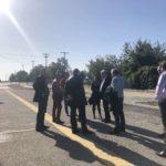 Υπογειοποίηση του δικτύου μεταφοράς ηλεκτρικής ενέργειας στο έργο της οδού Κύπρου