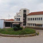 Αυθαίρετα μέχρι και σήμερα κτίσματα του παλιού νοσοκομείου Αγρινίου
