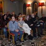 Το «Κίνημα Αιτωλοακαρνάνων» πραγματοποίησε στο Αγρίνιο την επίσημη παρουσίασή του