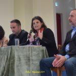 Συγκλόνισε η κόρη του ήρωα Σπύρου Μουστακλή στην γιορτή του Πολυτεχνείου στο Μεσολόγγι