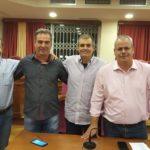 Συγκρότηση νέου Διοικητικού Συμβουλίου για την Α' ΕΛΜΕ Αιτωλοακαρνανίας