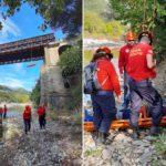 Η ΕΟΕΔ Μεσολογγίου με την ΑΣΕΕΔ σε άσκηση Έρευνας Διάσωσης