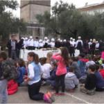 Πρόγραμμα «Ελαία»: Τιμητική διάκριση στη Ρώμη για τον Δήμο Αγρινίου