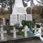 Η Αιτωλοακαρνανία τίμησε τους Ήρωες στη Βίγλα Καλπακίου