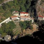 Εκδρομή-πεζοπορία στη Μονή Προυσού με τον Ορειβατικό Σύλλογο Μεσολογγίου