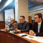 Διαβούλευση για την θεσμοθέτηση του Βελανιδοδάσους ως προστατευόμενο τοπίο από τον Φορέα Διαχείρισης στον Δήμο Ξηρομέρου