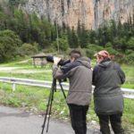 Καταγραφή όρνιων στα Ακαρνανικά Όρη και στον Αράκυνθο από τον Φορέα Διαχείρισης