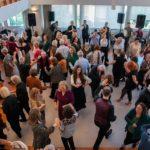 Εκατοντάδες μέλη και φίλοι στον ετήσιο χορό της Ένωσης Ρουμελιωτών Νέας Ιωνίας
