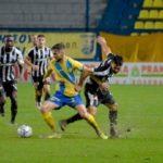 Παναιτωλικός-ΟΦΗ 2-0: Πρώτη νίκη στο πρωτάθλημα για την ομάδα του Αγρινίου