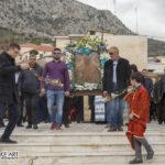 Με λαμπρότητα γιόρταστηκε στον Αστακό ο πολιούχος Άγιος Νικόλαος