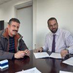 Έπεσαν οι υπογραφές για την αποκατάσταση βλαβών στους Δήμους Ναυπακτίας και Μεσολογγίου
