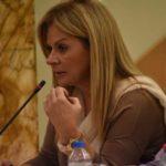 Χριστίνα Σταρακά : «Αντιαναπτυξιακό, χωρίς όραμα και στρατηγική το τεχνικό πρόγραμμα»