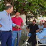 Η Αρχή μιας Νέας Εποχής, του Σπήλιου Λιβανού