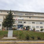 Ξυλοκοπήθηκε μέσα στο νοσοκομείο Μεσολογγίου ο Διοικητής Πάνος Παπαδόπουλος