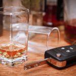 Πρωτιά για την Αιτωλοακαρνανία στη μεθυσμένη οδήγηση