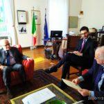 Η Ιταλία τιμώμενη χώρα των Εορτών Εξόδου 2020