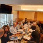 Ο Δήμος Θέρμου συμμετείχε στην συνεδρίαση του Δ.Σ. του Δικτύου Πόλεων με Λίμνες για το 2020