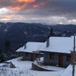 Αποκλεισμένα τα χωριά Λεύκα, Γραμμένη Οξυά και Μανδρινή στην ορεινή Ναυπακτία