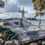 194η Επέτειος της μάχης του Ντολμά στις 22-23 Φεβρουαρίου στο Αιτωλικό
