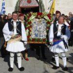 Η Αμφιλοχία τίμησε τον Πολιούχο της Άγιο Αθανάσιο