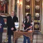 Ο Σύλλογος Αμφιλοχιωτών Αθήνας έκοψε την πίτα του