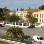 Ανοιχτή εκδήλωση για το κτίριο του παλαιού Νοσοκομείου Χατζηκώστα στο Μεσολόγγι