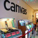 «Canvas»: Η μεγαλύτερη έκθεση εξωφύλλων δίσκων βινυλίου στο Αγρίνιο!
