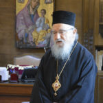 Το μήνυμα του Μητροπολίτου Αιτωλίας και Ακαρνανίας κ. Κοσμά για τα Θεοφάνεια