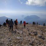 Κοπή πίτας για τον Ορειβατικό Σύλλογο Αγρινίου