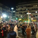 Οι αποκριάτικες εκδηλώσεις του Δήμου Αγρινίου