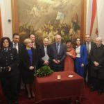 Το δαχτυλίδι της κόρης του Χρήστου Καψάλη θα φυλάσσεται στο Μουσείο Ιστορίας και Τέχνης Μεσολογγίου