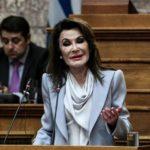 Αναβάλλεται η επίσκεψη της Γιάννας Αγγελοπούλου στο Μεσολόγγι