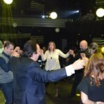 Ένα ανεπανάληπτο γλέντι στον ετήσιο χορό του Συλλόγου Απανταχού Στανιατών
