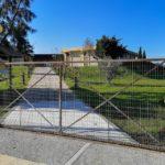 Ημί-ΚΛΕΙΣΤΟΝ λόγω αδιαφορίας το Μουσείο Βάσως Κατράκη στο Αιτωλικό