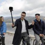 Η εκπομπή «Selfie» της ΕΡΤ σε Μεσολόγγι και Αιτωλικό