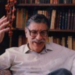 Η ζωή και το έργο του ποιητή Μανόλη Αναγνωστάκη στη Δημοτική Πινακοθήκη Αγρινίου
