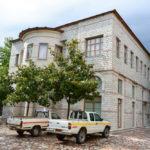 Σε σειρά προληπτικών μέτρων για την προστασία εργαζομένων και κοινού προχωρά ο Δήμος Θέρμου