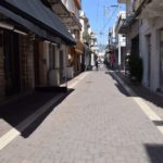 Γενική απολύμανση δημόσιων και κοινόχρηστων χώρων σε Μεσολόγγι, Αιτωλικό και Οινιάδες