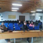 Νέα σύσκεψη για τον κορωνοϊό COVID-19 στο Δημαρχείο του Μεσολογγίου