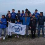 Διακρίσεις στην Κέρκυρα για αθλητές του Ναυτικού Ομίλου Βόνιτσας
