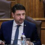 Νίκος Χαρδαλιάς: Ο νέος υφυπουργός Πολιτικής Προστασίας έχει καταγωγή από την Αμφιλοχία!