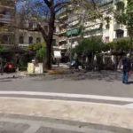 Καμία σωτηρία: Ο πεζόδρομος άδειασε από νέους και η πλατεία γεμίζει από ηλικιωμένους στο Αγρίνιο
