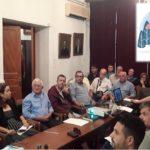 Αποφάσεις του Συμβουλίου Κοινότητας Μεσολογγίου στη συνεδρίαση του Φεβρουαρίου 2020